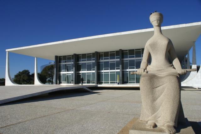 Supremo-tribunal-federal